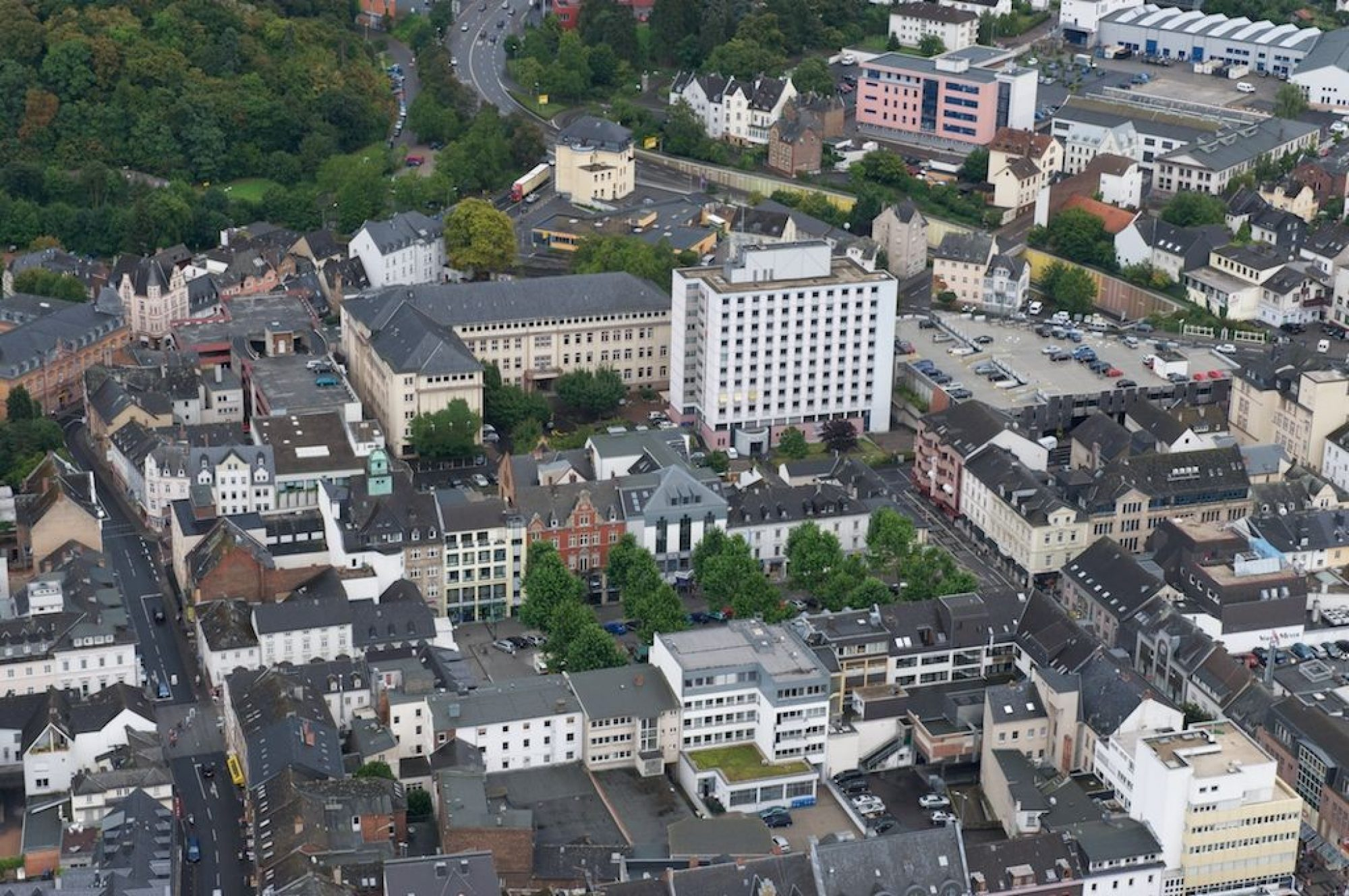 Verein der Ehemaligen und Förderer der Marienschule Limburg